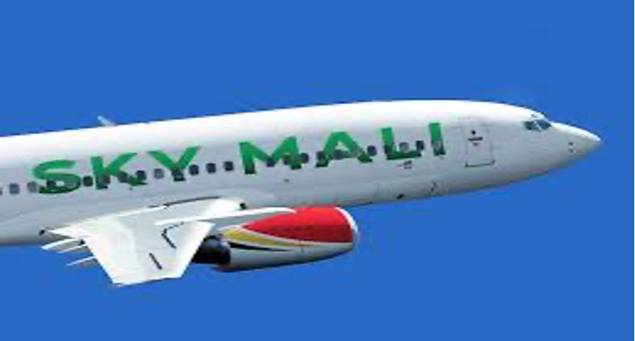 Sky Mali sur le régional: Dakar, première étape à partir du 28 juillet