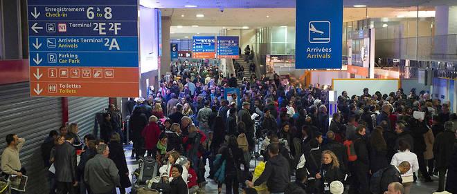 Trafic aérien en France : Toujours en baisse avec un meilleur résultat sur les lignes africaines