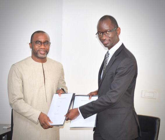 Ouverture d'un centre de maintenance à l'aéroport Blaise Diagne : AIBD SA et AIR SENEGAL SA signent un protocole d'accord pour sa mise en œuvre