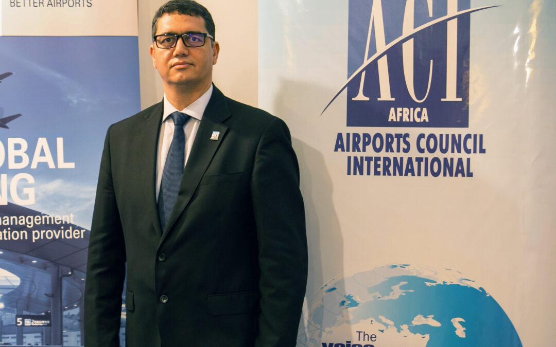 Covid-19 : « L'effet visible de la pandémie sur les finances des aéroports africains a été plus modéré » (SG ACI Afrique)