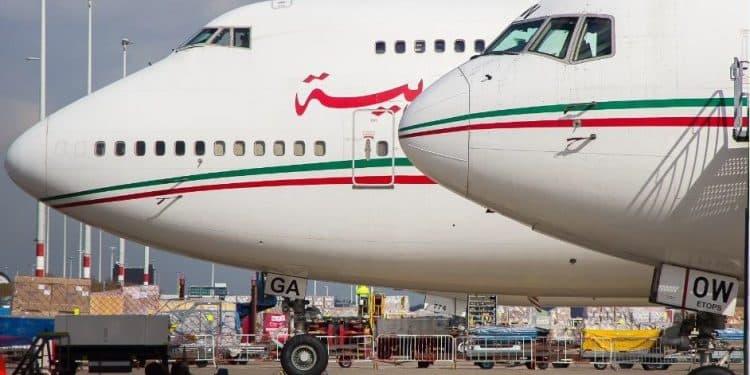 Maroc : Les vols avec la France et l'Espagne suspendus