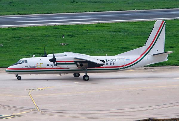 Montage de Burundi Airlines : SN Bruxelles dans le coup avec une participation de 4%
