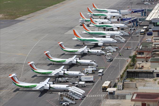 Air Côte d'Ivoire renforce son partenariat avec Airbus à travers son centre de maintenance