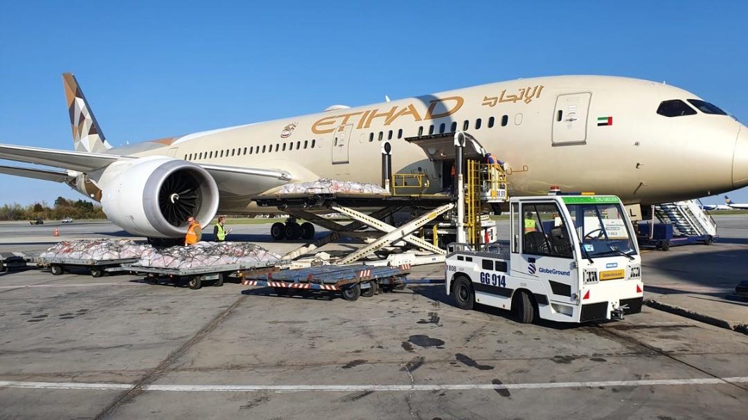 Alternative pratique aux lignes régulières : Etihad Airways lance des vols charters