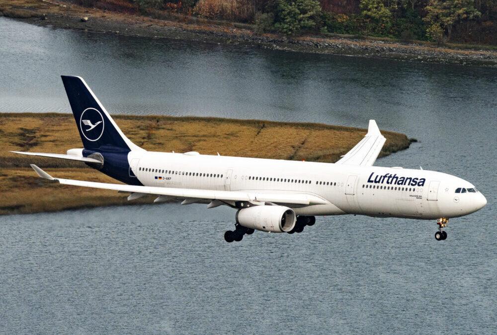 Nouvelles restrictions de voyager en Allemagne : Le Lesotho, les Eswatini et l'Afrique du Sud concernés
