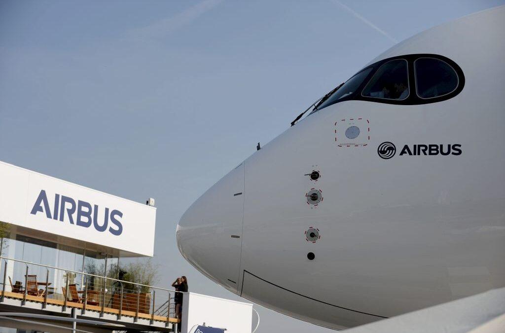 Commandes et livraisons d'avions en 2021 : Optimisme prudent chez Airbus