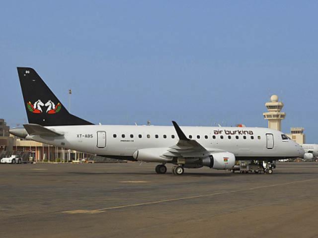 Air Burkina: Une nouvelle flotte et un projet ambitieux