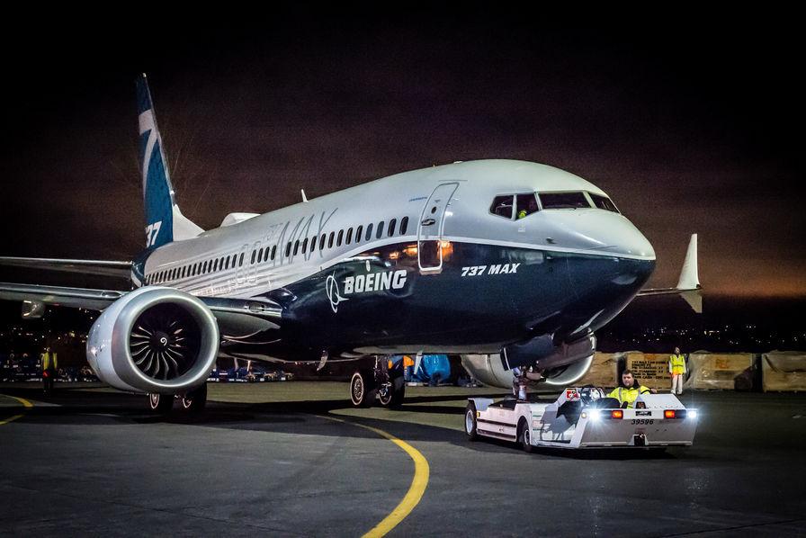 Manquements à la sécurité : Boeing écope d'une amende de 6,6 millions de dollars