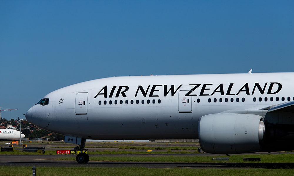 Impact Covid : Air New Zealand perd 44 millions d'euros au premier semestre et risque gros