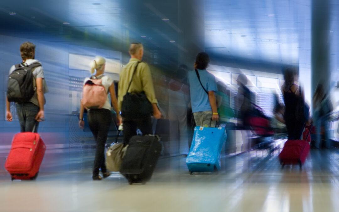 Reconnecter l'aviation pour un avenir durable : C'est le thème de la prochaine AG de ACI