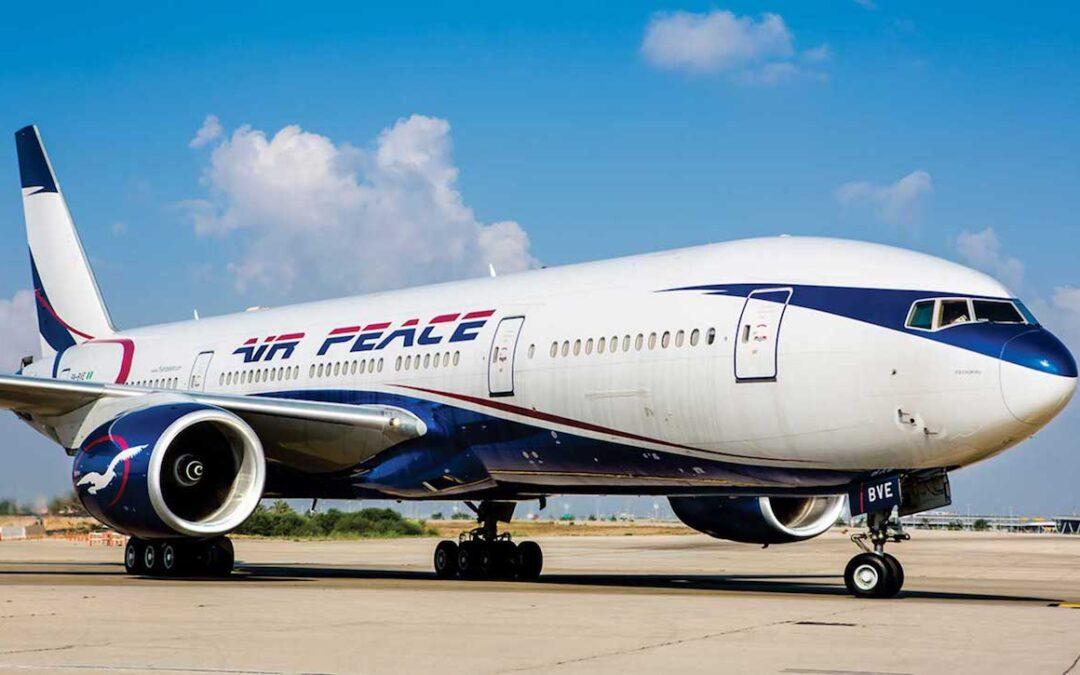 Fêtes de Pâques : Air Peace déploie son Boeing 777 à Enugu et augmente ses vols vers Owerri, Asaba