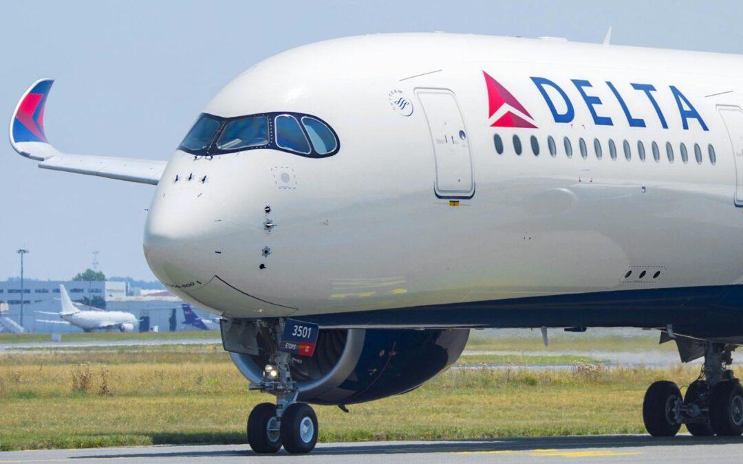 Delta : La compagnie offre plus de services à la première destination d'Europe ouverte aux Américains vaccinés