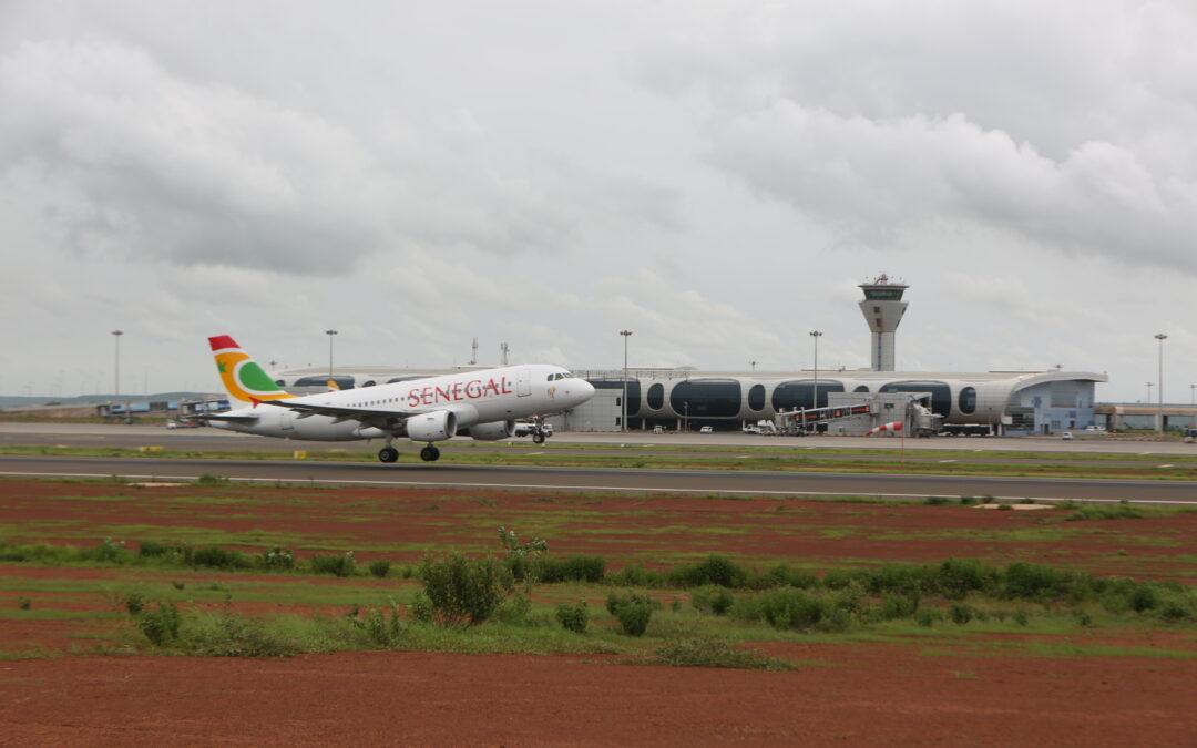 Textes sur la nouvelle gouvernance des aéroports du Sénégal : Le président Macky Sall fixe un deadline