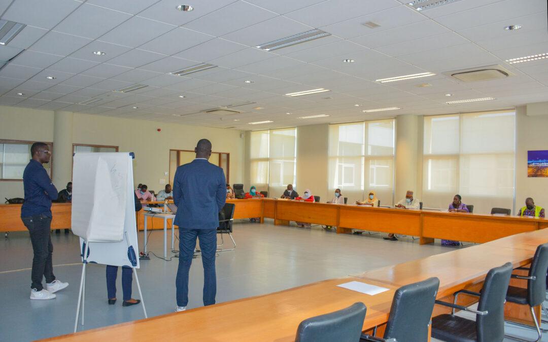 Environnement : Après les ACA 1 et 2,  l'aéroport Dakar Blaise Diagne fait focus sur la certification ISO14001