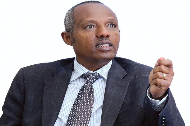 Nomination : L'éthiopien Mesfin Tarsew, nouveau directeur général de ASKY