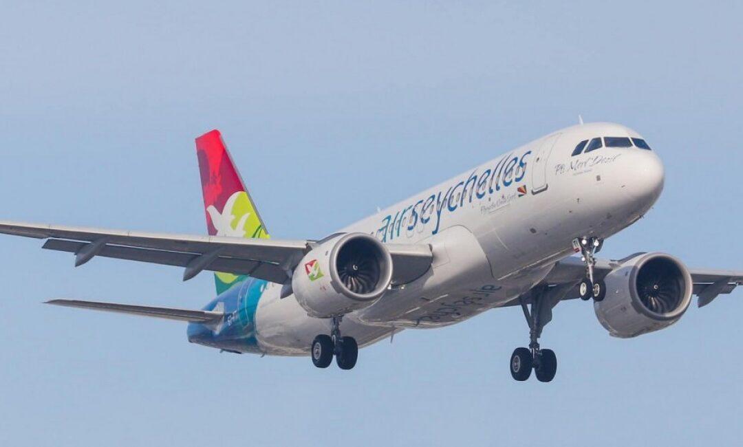 Renforcement : Air Seychelles va opérer plus de vols vers Dubaï en juillet