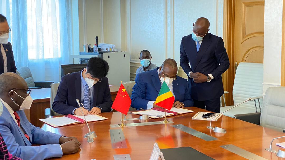 Congo Brazzaville : vers la création d'un centre de maintenance aéronautique….