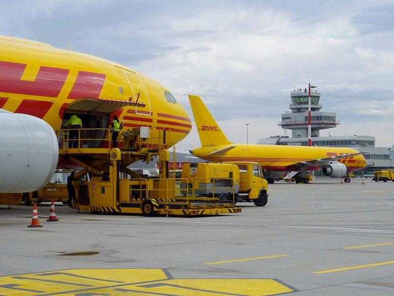 Fret : DHL Express va créer une nouvelle compagnie cargo