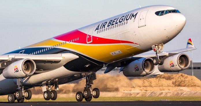 Nouvelle ligne: Air Belgium annonce une première liaison vers l'Afrique