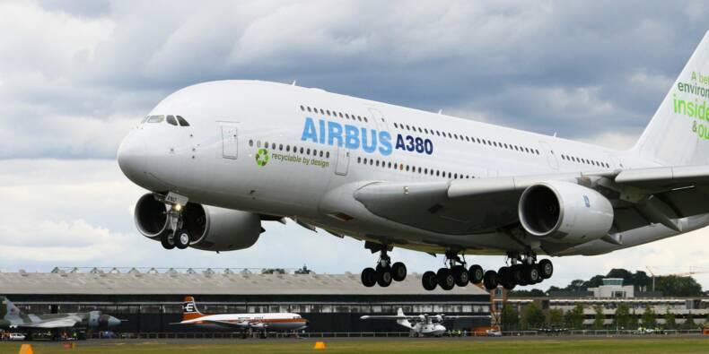 Airbus : Les commandes reprennent pour l'avionneur, les livraisons s'accélèrent
