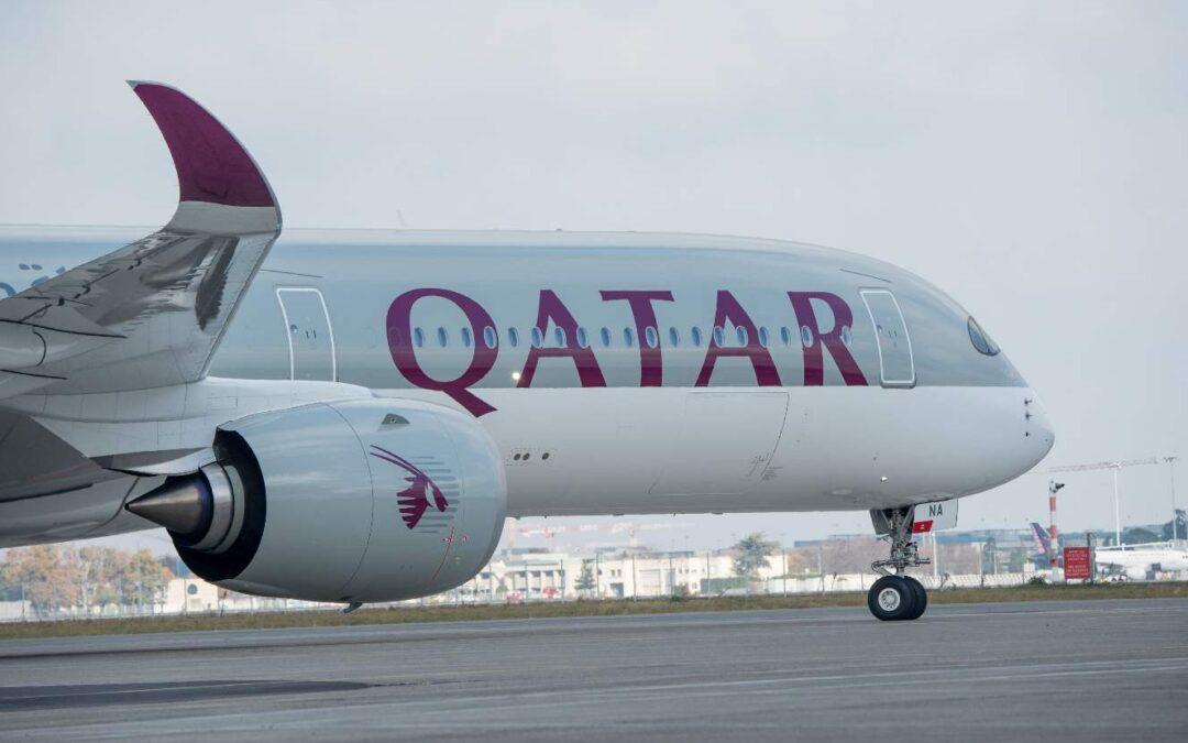 Mésentente : Qatar Airways en désaccord avec Airbus sur les A350-1000….