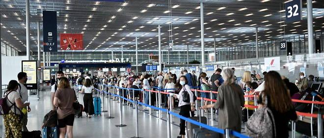 IATA : La reprise du trafic aérien encore décevante au mois de juin….