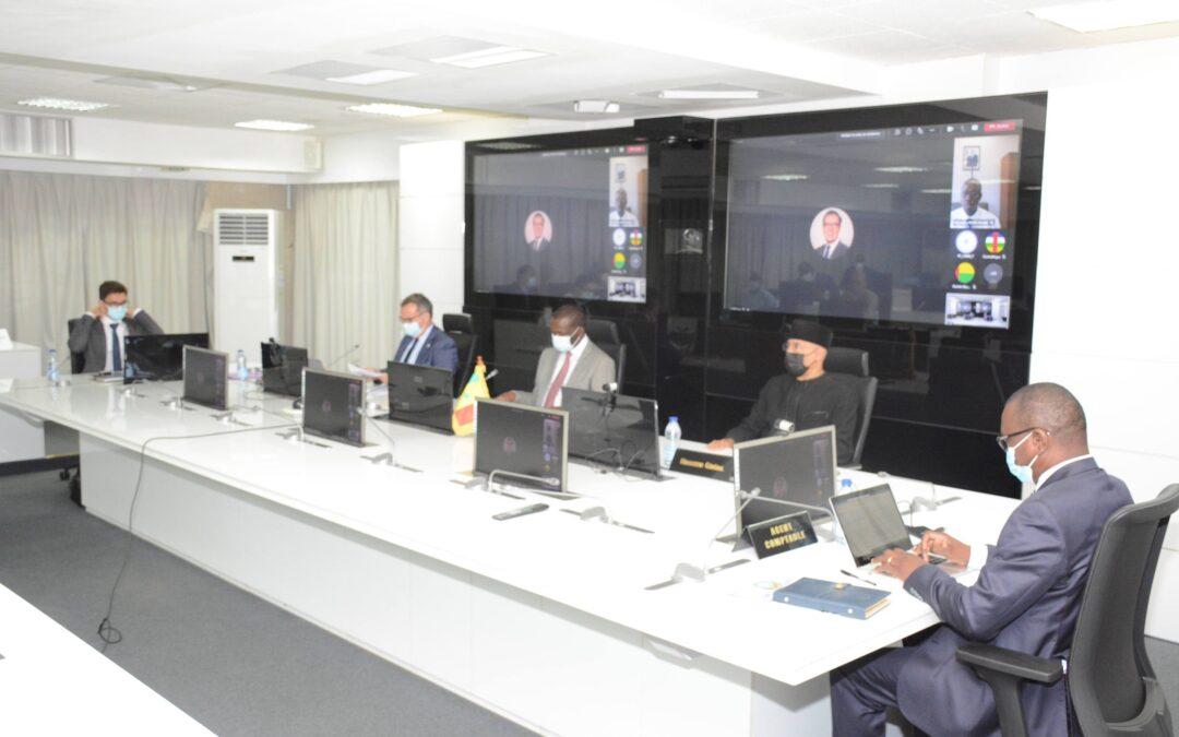 ASECNA : Le Conseil d'administration exhorté à soutenir les efforts du DG pour juguler les effets néfastes du Covid sur l'Agence