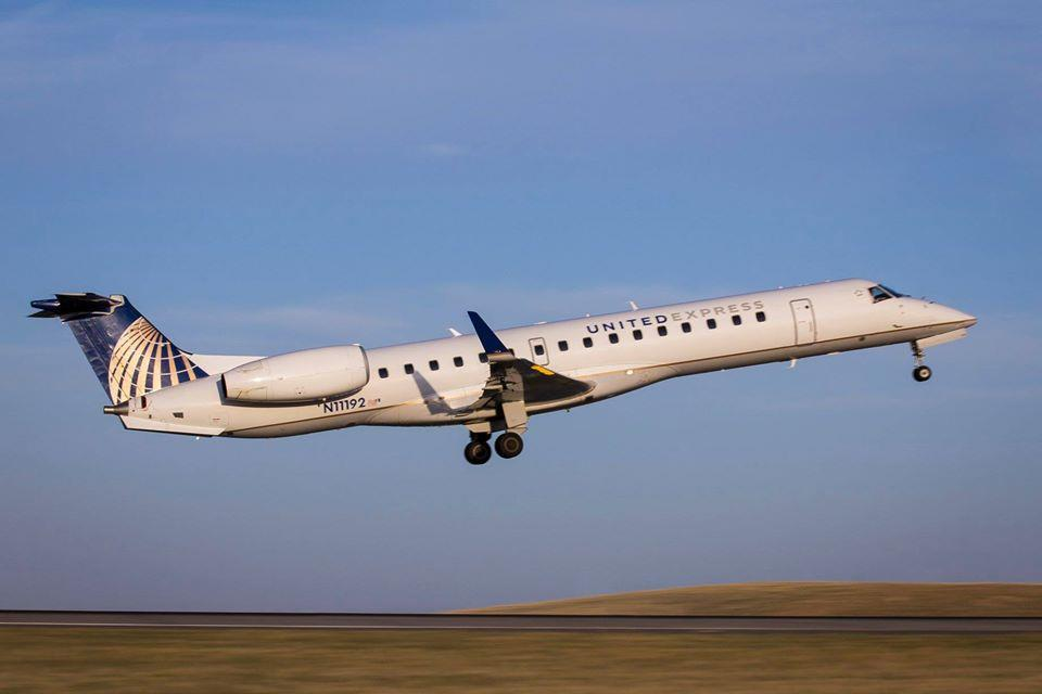 Etats-Unis : Le département des transports donne son feu vert à ExpressJet Airlines pour une reprise  de ses services aériens
