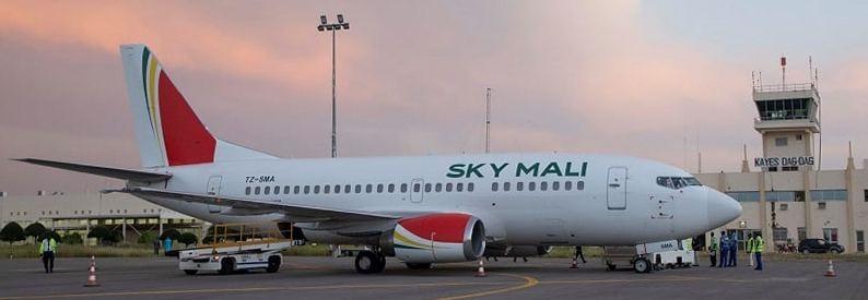 Dessertes régionales et intercontinentales : Air Sénégal et Sky Mali projettent de travailler ensemble