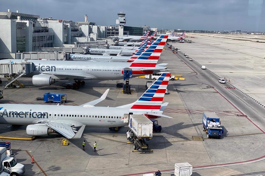 Reprise du tourisme : Les compagnies américaines reprennent leur envol