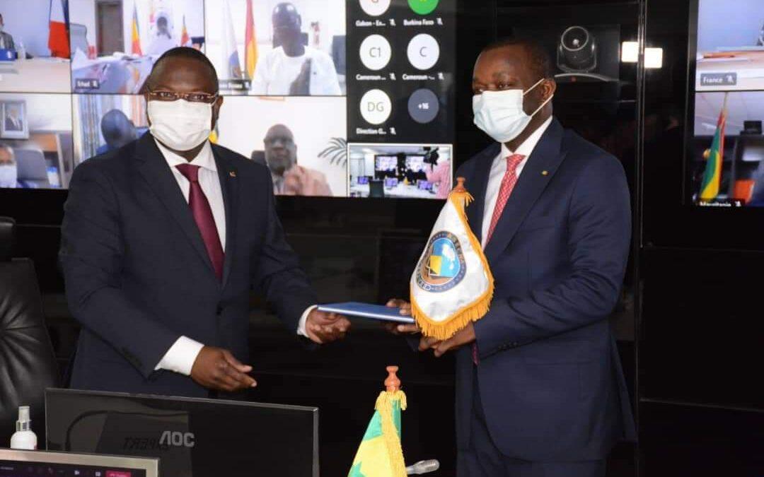 ASECNA : Le Sénégal prend la présidence du Comité des Ministres de l'Agence