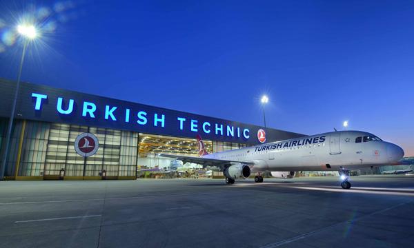 Partenariat : Turkish Airlines/Technic signe des accords avec le  Malaysia's Sapura Technics et envisage des investissements en Asie-Pacifique