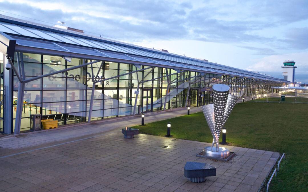 Royaume-Uni : L'aéroport de Londres Southend lance l'engagement « Connecter la communauté »