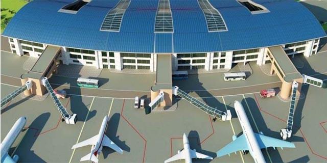 Nouvel aéroport de Libreville : le projet en est aux études d'impact technologique
