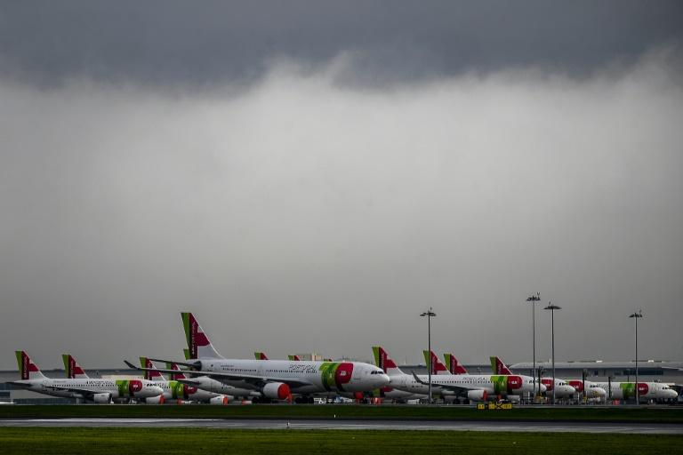 Portugal : Des centaines de vols annulés à l'aéroport de Lisbonne en raison d'une grève des bagagistes