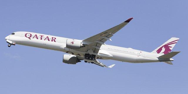 Classement   Airlineratings:   Qatar   Airways   en   tête   des   20   premières   compagnies aériennes mondiales