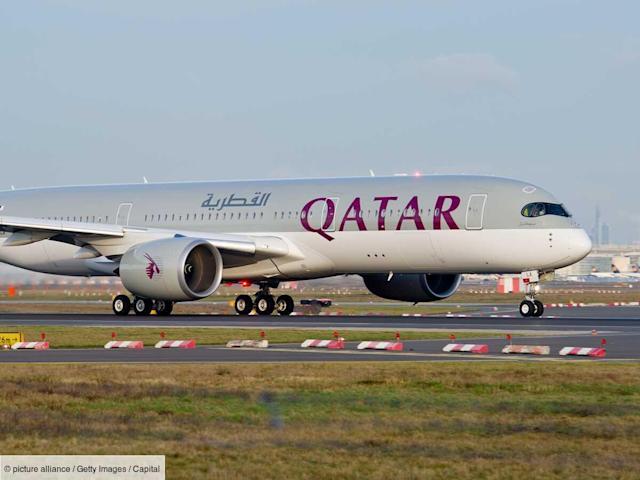 Collaboration : Qatar Airways envisage un nouvel accord de distribution avec Sabre