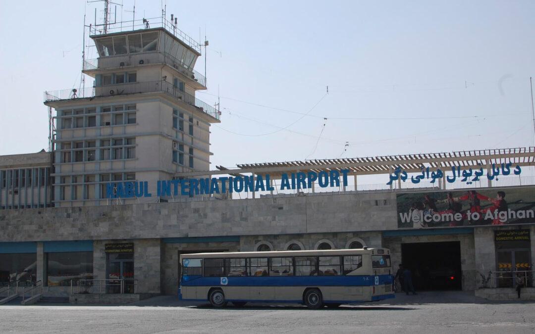Afghanistan : Les talibans en négociation avec le Qatar et la Turquie sur la gestion de l'aéroport de Kaboul