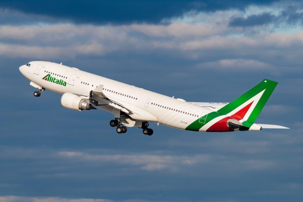 Italie : le nouveau transporteur italien ITA vise le marché américain
