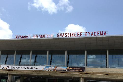 Construction d'une centrale solaire photovoltaïque: L'Aéroport de Lomé veut abaisser ses charges énergétiques