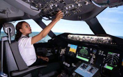Mixité dans l'aérien : Les membres de l'alliance SkyTeam acceptent l'initiative 25by2025 de l'IATA…