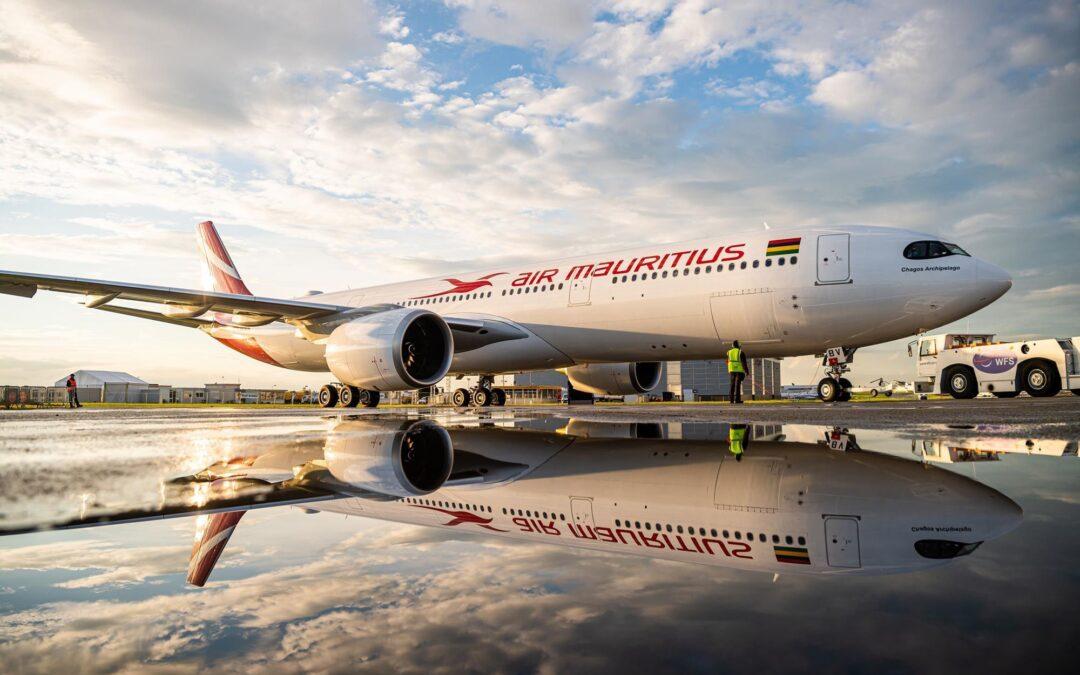Air Mauritius : le gouvernement mauricien au secours du transporteur national ?