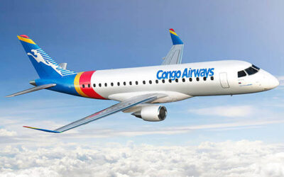 Partenariat : Accord signé entre la RDC et Ethiopian Airlines pour l'acquisition de 7 avions au profit de Congo Airways