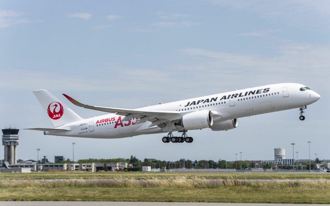 Relance : Japan Airlines finalise une levée de 2,7 milliards de dollars pour se positionner dans l'ère post-COVID-19