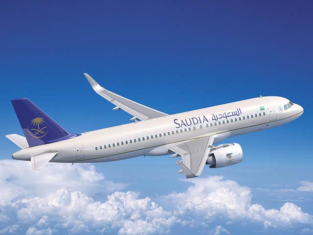 Arabie Saoudite : Un nouveau plan de compagnie aérienne saoudienne pour faire face à Emirates et Qatar Airways
