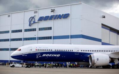 Aéronautique : Le marché de l'aviation sera complètement remis d'ici 2024 selon le constructeur américain Boeing