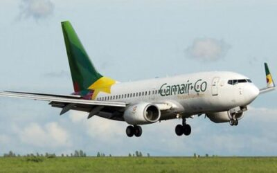 Cameroun: La compagnie aérienne Camair-Co estime à 45% son taux de satisfaction du marché domestique