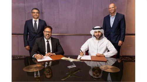 Collaboration : Etihad Airways signe un accord historique avec Amadeus pour introduire une technologie de voyage de nouvelle génération